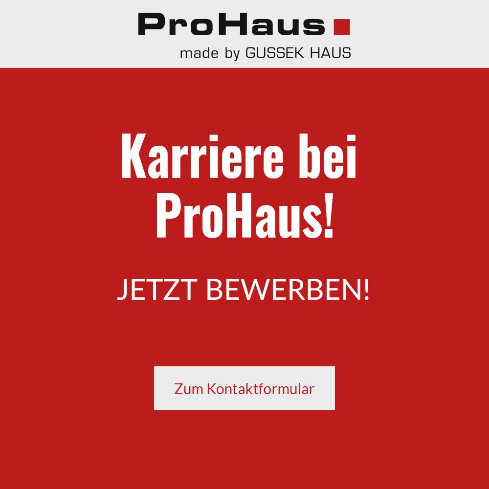 Stellenangebote bei ProHaus: Karriere bei ProHaus. Wir ...